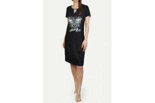Платье женское 9002066 кулирка