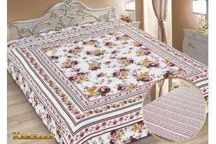 Одеяло-покрывало Камилла полиэстер