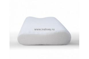 Подушка ORTHOPEDIC Memory foam эргономичная