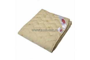 Одеяло Premium Soft Camel Wool Комфорт облегченное
