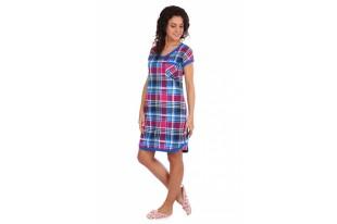 Платье женское Олеся хлопок