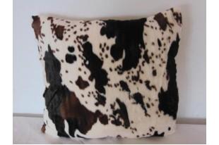 Подушка №003 Шкура коровы