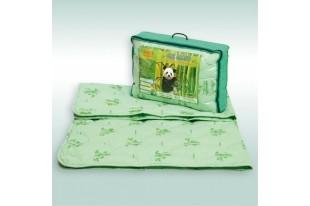 Одеяло детское Бамбук бамбуковое волокно