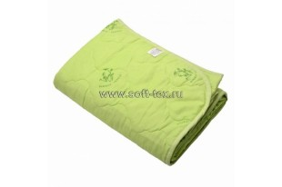Одеяло Medium Soft Bamboo Летнее