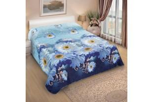 Одеяло-покрывало Агата синтепон