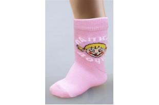 Носки детские С-725 смесовая