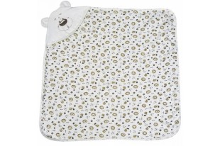 Полотенце Медвежонок 0153 махра