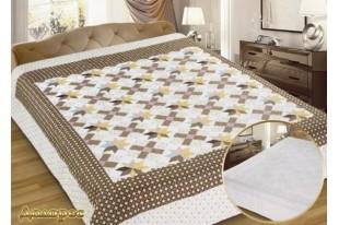Одеяло-покрывало Долорес полиэстер