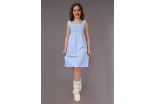 Пижама женская Линда-3 кулирка