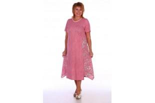 Платье женское Луиза кулирка