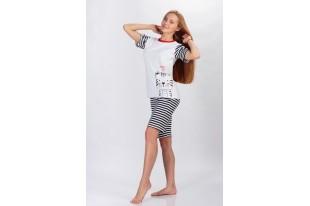 Пижама женская Tiger шорты