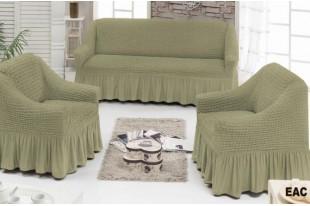Чехол для мебели №220 хаки