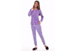 Пижама женская 1-99 интерлок-пенье