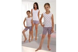 Пижама детская №3301