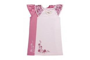 Сорочка детская НС-004 кулирка
