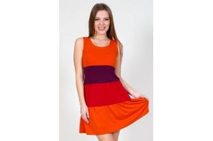 Платье женское П 191 вискоза